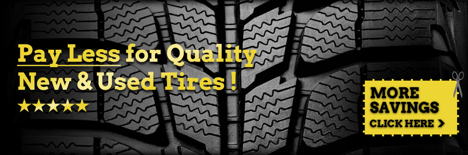 Cheap Used Tires Near Me >> Stirling Tires Used New Tire Auto Repair Maintenance Fleet