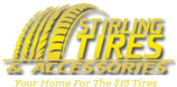 Stirling Tires